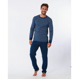 Pijama de algodon
